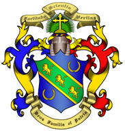 Macalisang coat of arms